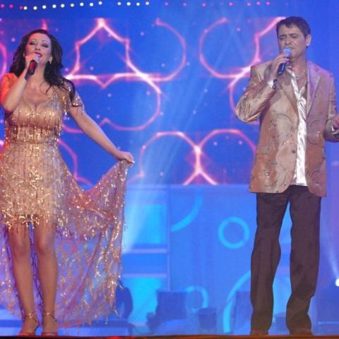 """Концерт - 2007 - """"Елате ни на гости"""" - Ритон 30 години на сцена"""