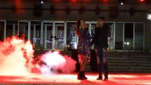 Катя и Здравко изпълниха латино хитовете си
