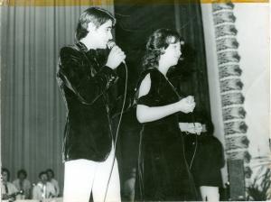 Като студенти-1977г