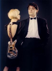 Рекламна сесия1997г.